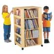 Book Storage Tower