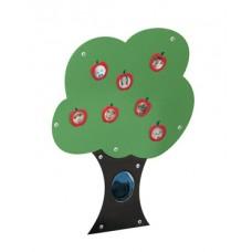 Fuzzy Loop Story Tree