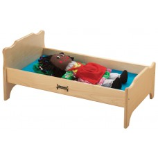 Jonti-Craft® Doll Bed