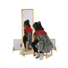 Jonti-Craft® Acrylic Mirror