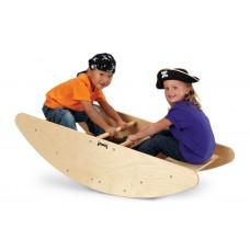 Jonti-Craft® Step Rocking Boat