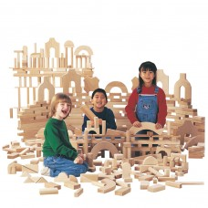 Jonti-Craft® Unit Blocks Set - Individual