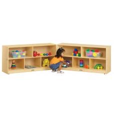 Jonti-Craft® Toddler Mobile Fold-n-Lock - ThriftyKYDZ®