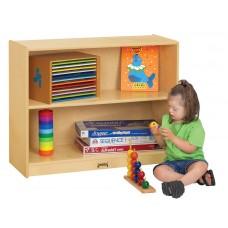 Jonti-Craft® Straight-Shelf Storage