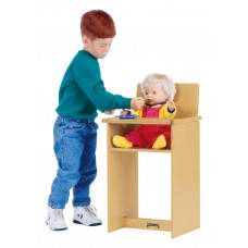 Jonti-Craft® Doll High Chair