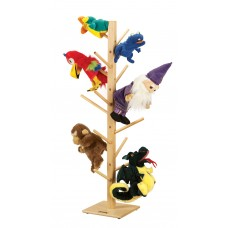 Jonti-Craft® Puppet Tree - 16