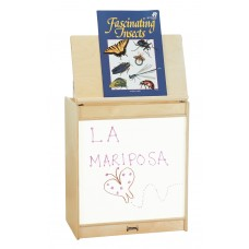 Jonti-Craft® Big Book Easel - Write-n-Wipe - ThriftyKYDZ®