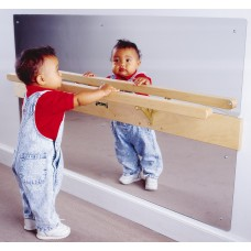 Jonti-Craft® Infant Coordination Mirror