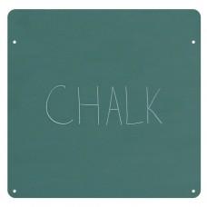 Jonti-Craft® Chalkboard Easel Primary Panel