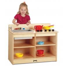 Jonti-Craft® Toddler 2-in-1 Kitchen - ThriftyKYDZ®