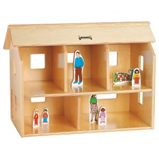 Jonti-Craft® KYDZ Doll House