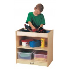 Jonti-Craft® Doll Changing Table