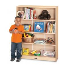 MapleWave® Short Bookcase