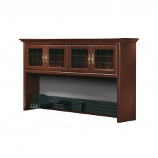 Heritage Hill Hutch For 109843/109848 - Classic Cherry