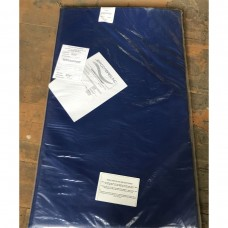 """Replacement Changing Pad for WB0755 - 39-1/2"""" x 23-1/4"""" x 1"""""""