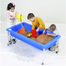 """Activity Table and Lid Set - 18""""h"""