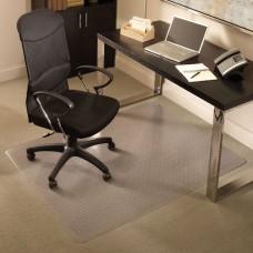 46x60 Rectangle Med Pile Carpet Crystal Edge