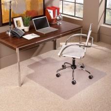 36x48 Lip 20x10 Low Pile Carpet Crystal Edge