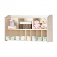 Diaper Organizer - Natural - N/A