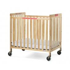 Evacuation Kit (Fits SafetyCraft® Cribs) - Brass Casters - N/A