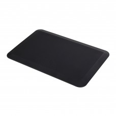 Safco® Movable Anti-Fatigue Mat - Black