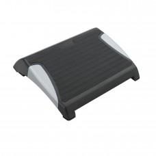 RestEase™ Adjustable Footrest (Qty. 5) - Black