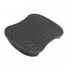 Foot Rocker Footrest (Qty. 5) - Black