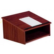 Tabletop Lectern (Mahogany)