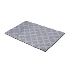Sleep n Store™ Replacement Travel Yard Mattress - Mod Plaid - .75 inch