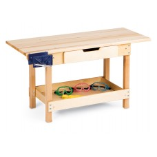 Jonti-Craft® Workbench with Drawer