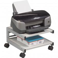 Low Laser Printer Stand (Gray)