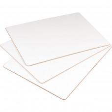 Optional 4 Pack Of Panels For Mobile Lap Board Teacher Easel