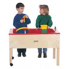 Jonti-Craft® Space Saver Sensory Table