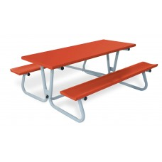 """30""""X 72"""" Deluxe Piknik Table"""