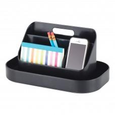 Portable Caddy - Black