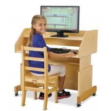 Jonti-Craft® Columbia Computer Desk