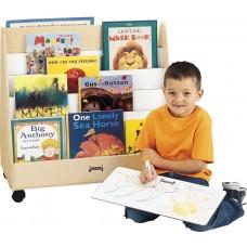 Jonti-Craft® Pick-a-Book Stand - Mobile