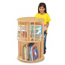 Jonti-Craft® Book-go-Round