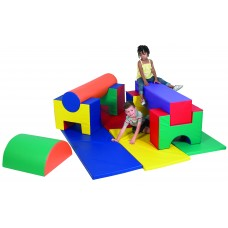 Jr. Activity Gym - 11 pc Set