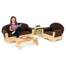 Jonti-Craft® Komfy Sofa