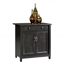 Edge Water Utility Cart/Stand - Estate Black