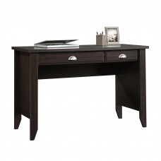 Shoal Creek Computer Desk - Jamocha Wood