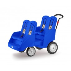 Gaggle®4 Buggy - Blue - N/A