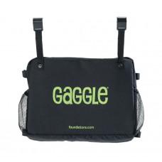 Gaggle® Accessory Bag - Black - N/A