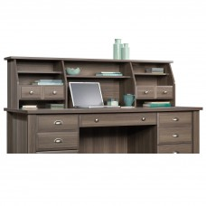 Shoal Creek Hutch/Organizer - Diamond Ash