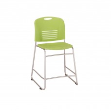Vy™ Counter Height Chair - Green