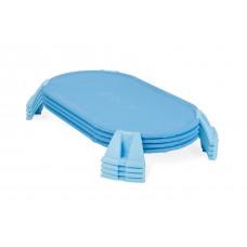 PODZ™ Toddler Cot - Blue - 35
