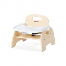 """Easy Serve™ Ultra-Efficient Feeding Chair 5"""" Seat Height - Natural - N/A"""