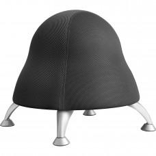 Runtz™ Ball Chair - Black