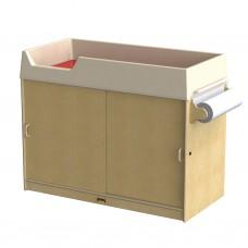 Jonti-Craft® Paper Roll Dispenser Kit